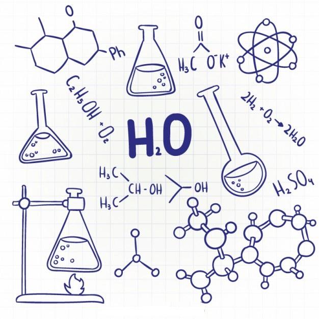 شیمی معدنی